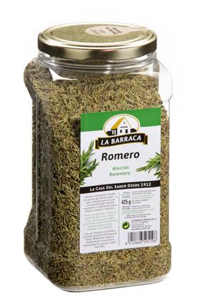 Romero en Hojas Bote Granel