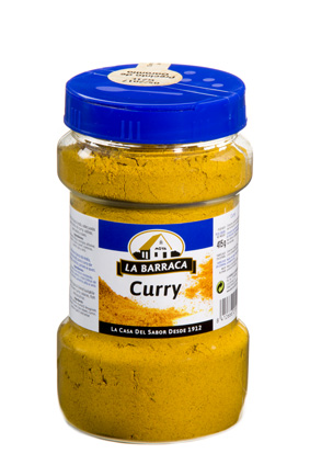 Curry Bote Hotelero