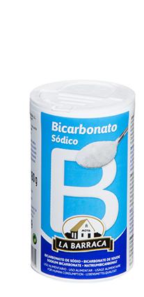Bicarbonato BOTE PLÁSTICO dosificador