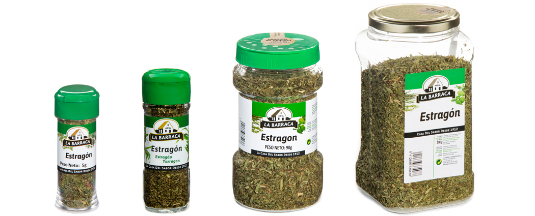 Estragón