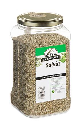 Salvia Cortada Bote Granel