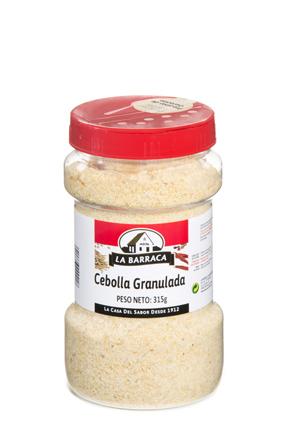 Cebolla Granulada Bote Hotelero