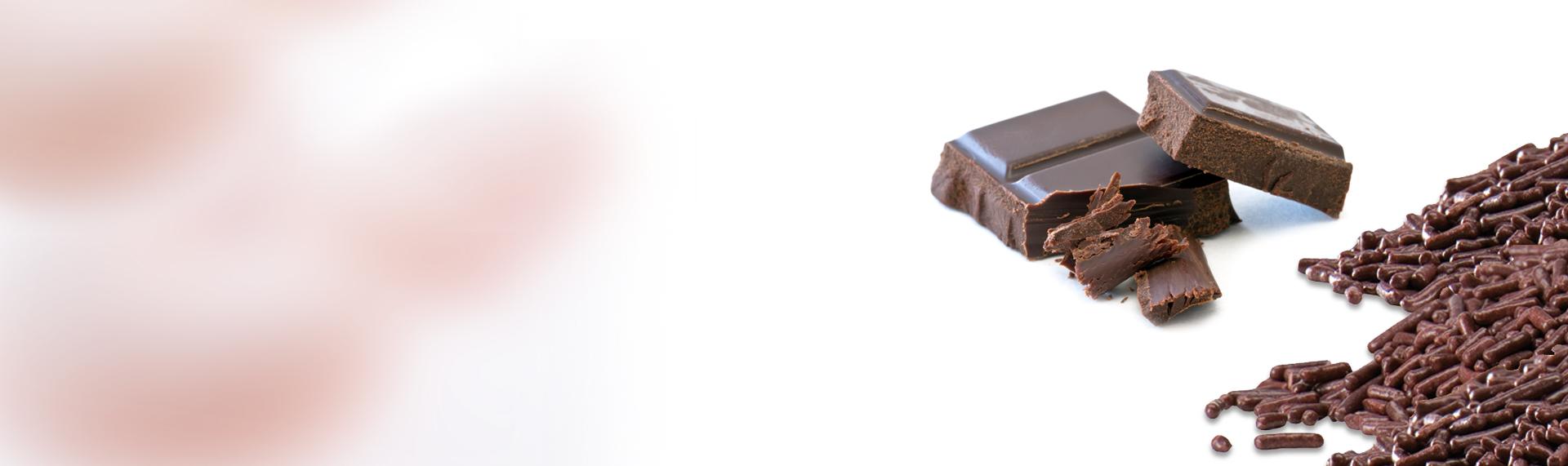 Fideos de Chocolate