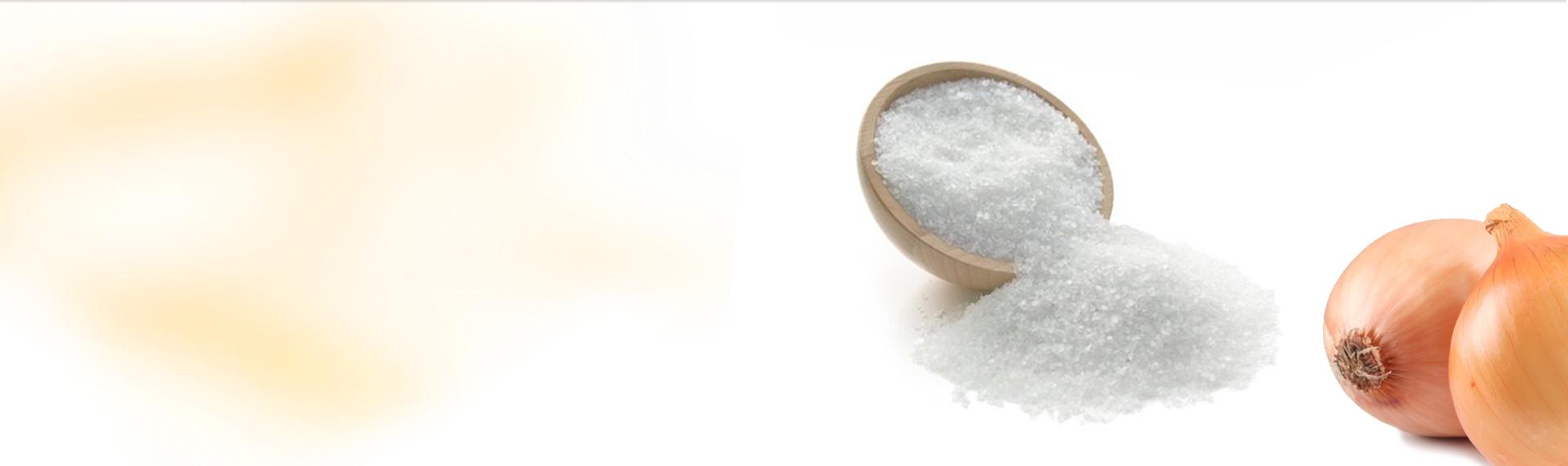 Sal de Cebolla