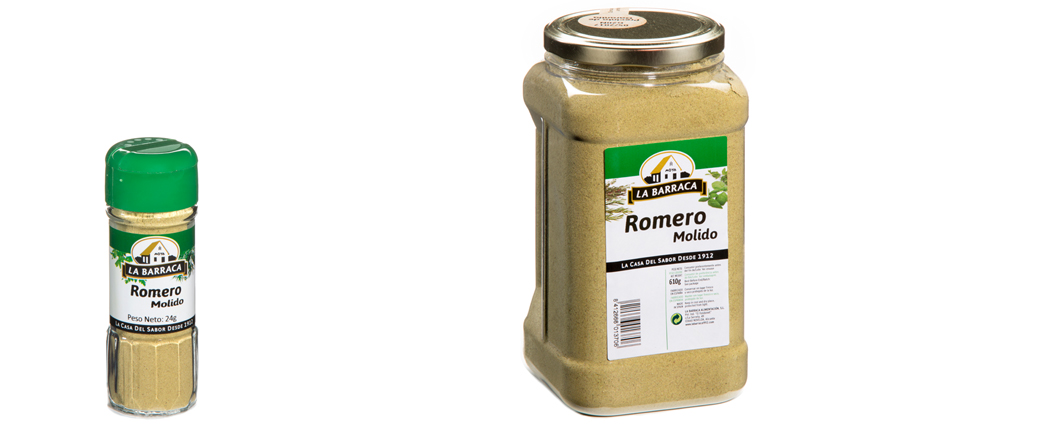 Romero Molido