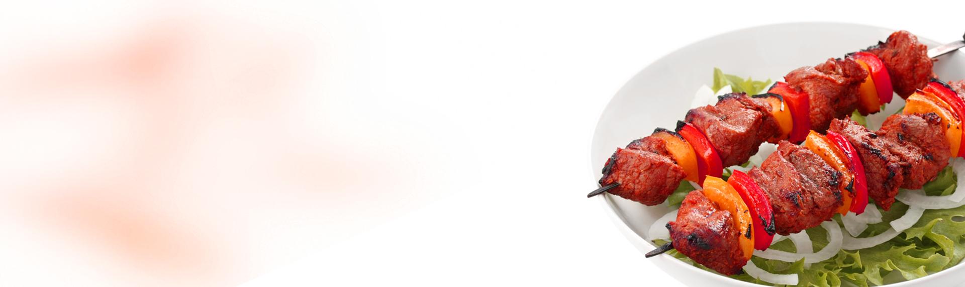 Sazonador Pinchos Rojos