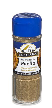 Sazonador Paella TARRO CRISTAL